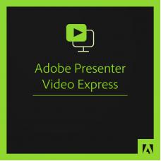 Adobe Presenter Video Expr