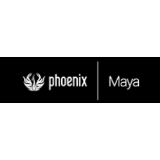 PhoenixFD for Maya