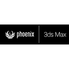 Phoenix for 3ds Max