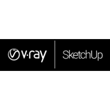 V-Ray for Sketch Up