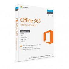 Microsoft Office 365 Ev (5 Lisans-Yıllık)
