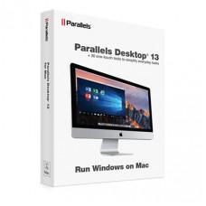 Parallels Desktop 13 (Mac)