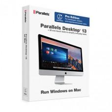 Parallels Desktop Pro